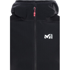 Millet LD Pierra Ment Jacket Women black/noir